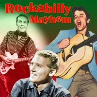 Rockabilly Mayhem — сборник