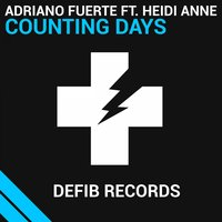 Counting Days — Adriano Fuerte feat. Heidi Anne