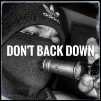 Don't Back Down — Jaesus, Fredrick Strong