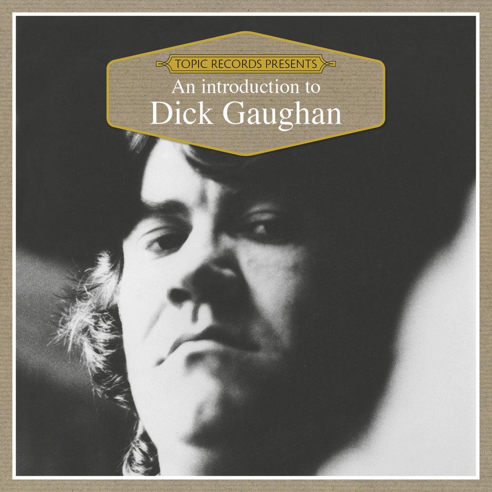 Dick gaughan transcriptions