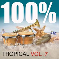 100% Tropical Vol. 7 — сборник