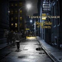 On the Soul Side of Town - Single — Tower Of Power