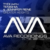 Greater Heights — Tenishia, Jennifer Rene, tyDi