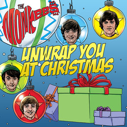 Unwrap You At Christmas — The Monkees
