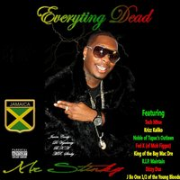 Everything Dead (Reggae Side) — Mrstinky