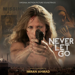 Never Let Go — Imran Ahmad