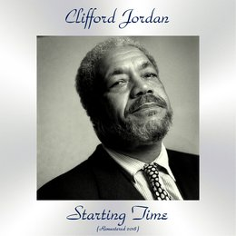 Starting Time — Clifford Jordan, Kenny Dorham / Cedar Walton