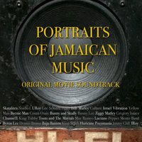 Portraits of Jamaican Music — сборник