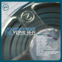 Sounds From The Verve Hi-Fi — сборник