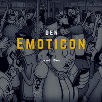 Emoticon — Den