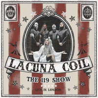 Blood, Tears, Dust — Lacuna Coil