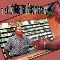 The Pitch / Gusman Records Story — сборник