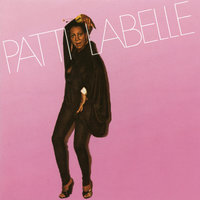 Patti Labelle — Patti LaBelle