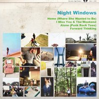 Home — Night Windows