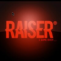Game Over — Raiser