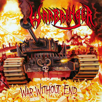 War Without End (Re-issue 2018) — Warbringer