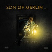 Son Of Merlin Vol. 2 — John Networq