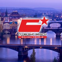 Clubland Beach - Golden Prague — сборник