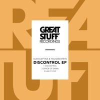Discontrol EP — Audioleptika, HouseKeepers