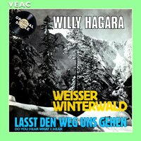 Weisser Winterwald — Willy Hagara