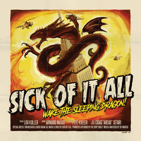 Inner Vision — Sick Of It All