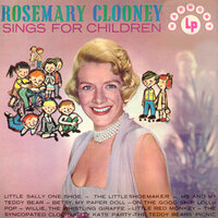 Rosemary Clooney Sings for Children — Rosemary Clooney
