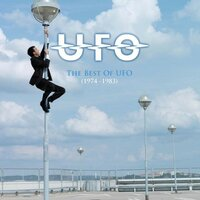 The Best of UFO (1974-1983) — UFO