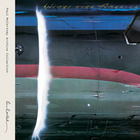 Wings Over America — Paul McCartney, Wings