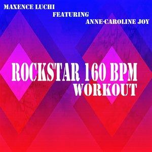 Maxence Luchi - Rockstar