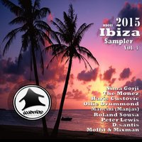 Household 2015 Ibiza Sampler, Vol. 4 — сборник
