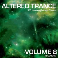 Altered Trance, Vol. 8 — сборник