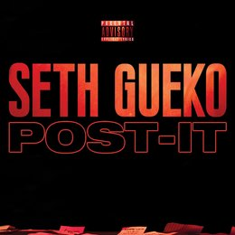 Post-it — Seth Gueko