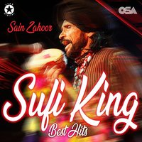 Sufi King - Best Hits — Sain Zahoor