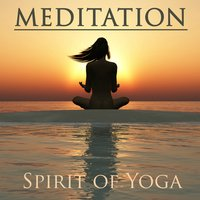 Meditation — Yoga, Zen Meditation and Natural White Noise and New Age Deep Massage