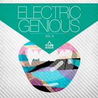 Electric Genious, Vol. 8 — сборник