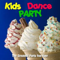 Kids Dance Party — сборник