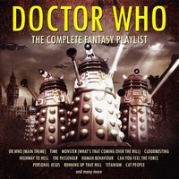 Doctor Who  - The Complete Fantasy Playlist — сборник