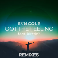 Got the Feeling — Syn Cole