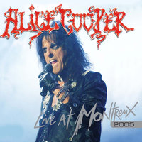 Live At Montreux 2005 — Alice Cooper