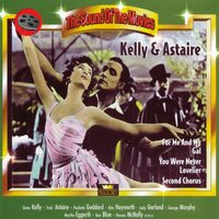 Kelly & Astaire — Gene Kelly