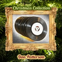 Christmas Collection — Don Patterson