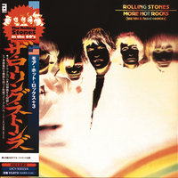 More Hot Rocks ( Big Hits & Fazed Cookies) — The Rolling Stones
