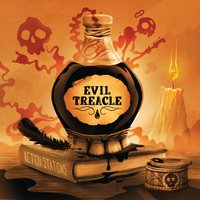 Action Stations — Evil Treacle