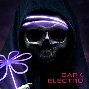 сборник - Afraid of the Dark