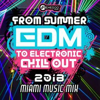 From Summer EDM to Electronic Chill Out: 2018 Miami Music Mix — сборник