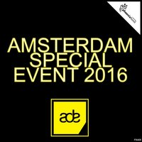 Amsterdam Special Event 2016 — сборник