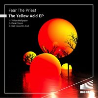 The Yellow Acid EP — Fear The Priest