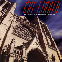 The Grace Cathedral Concert — Cal Tjader