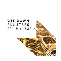 Get Down All Stars EP, Vol. 2 — сборник