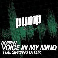 Voice in My Mind — Doripan, Cipriano La Feir
